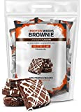 The Protein Works Brownies (Chocolate)