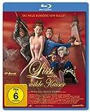 Lissi und der wilde Kaiser [Blu-ray] -