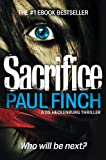 Sacrifice by Paul Finch