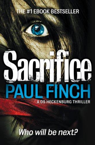 Sacrifice (Detective Mark Heckenburg, Book 2)