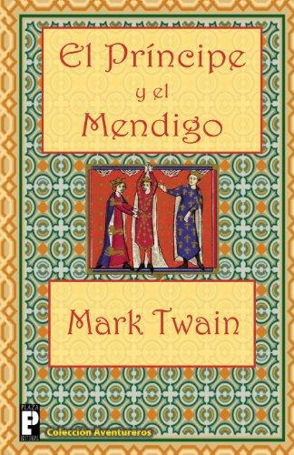 Descargar Libro Libro El Príncipe y el Mendigo de Mark Twain