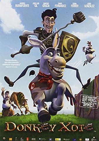 Donkey Xote [Import espagnol]