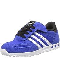Adidas La Trainer  Scarpe per bambini, Unisex - bambino