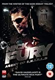 Nick Fury - Agent Of S.H.I.E.L.D. [Edizione: Regno Unito] [Edizione: Regno Unito]