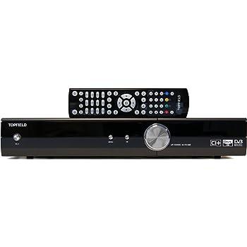 topfield srp 2401 ci multimedia hdtv satelliten receiver. Black Bedroom Furniture Sets. Home Design Ideas
