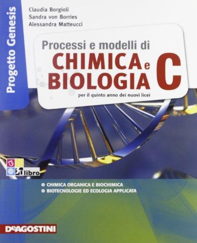 CHIMICA BIOLOGIA PR.GENESIS C