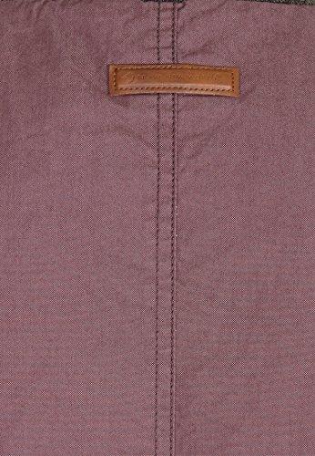 Naketano Male Jacket Der Bumser Aubergini