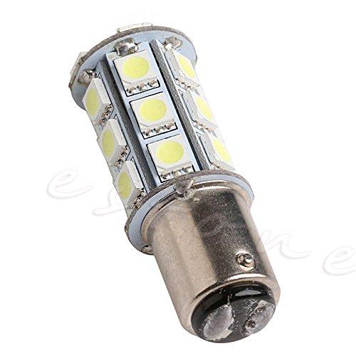 Preisvergleich Produktbild dairyshop Auto Schwanz Anchor Rückseite LED Licht Lampe Birne 12 V-1157–5050–27 weiß
