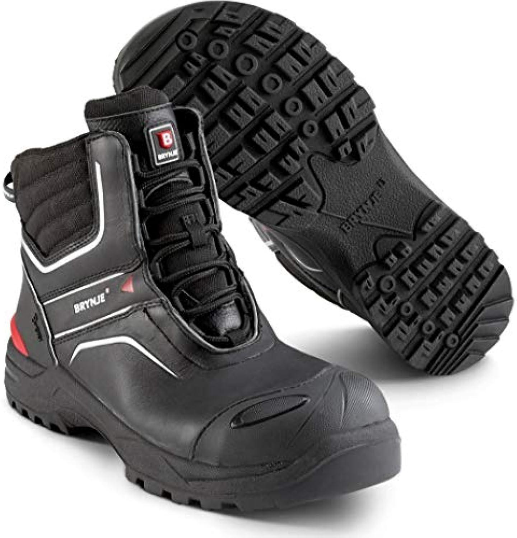 Sicurezza Brynje scarpe, modello B-Dry Low avvio, EN EN EN ISO 20345 S3 SRC | il prezzo delle concessioni  2005bc