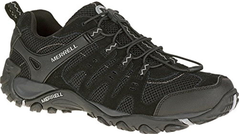 Merrell MRL Accentor Strch, Negro, 46.5  Venta de calzado deportivo de moda en línea