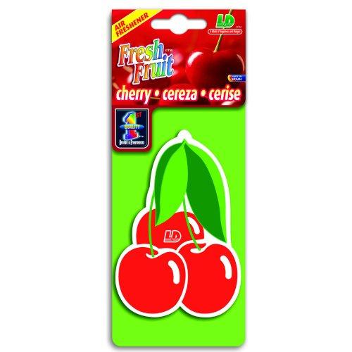 Fresh Fruit Papier Lufterfrischer Autoduft - Kirsche Cherry