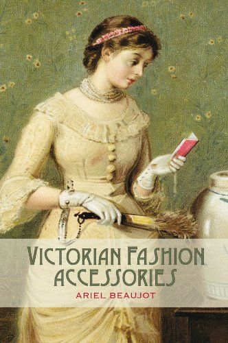 Moderne Kostüm Ariel - Victorian Fashion Accessories (English Edition)