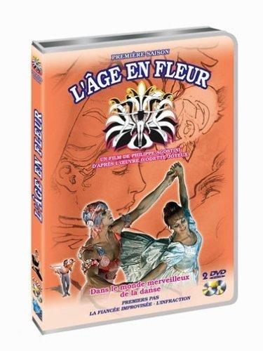 Bild von L'âge en fleur vol.1 - Coffret 2 DVD