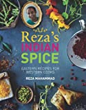 REZA'S INDIAN SPICE