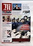 M TV ET RADIO [No 406] du 07/04/2008 - L'ANNEE DE TOUTES LES REVOLTES - PIERRE DESPROGES - HOMMAGE - NAUFRAGE DES ANDES - LA COUR DES GRANDS - SERIE AVEC MARIE BUNEL ET THIERRY DESROSES - PLANETES ADOLESCENTES - DE LA TECKTONIK AUX NOUVELLES STRATEGIES AM Livre Pdf/ePub eBook