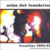 Asian Dub Foundation Reggae