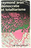 Démocratie et totalitarisme - Gallimard - 01/01/1981