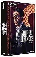 Le Bureau des légendes - Saison 2