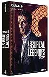 bureau des légendes (Le) : saison 2 | Rochant, Eric (1961-....). Antécédent bibliographique