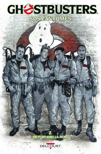 Ghostbusters T2