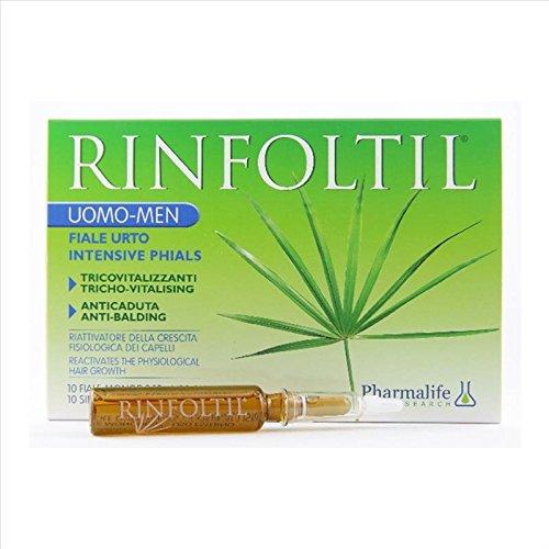 Rinfoltil F Anticad U 10f 10ml