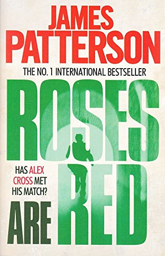 roses-are-red-alex-cross