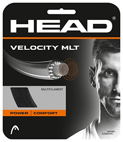 Head Velocity MLT String Spule Mehrfarbig Multi-Colour/NT 44