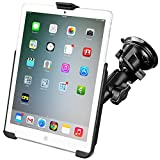 RAM Mount Suction Cup Mount With Apple i...