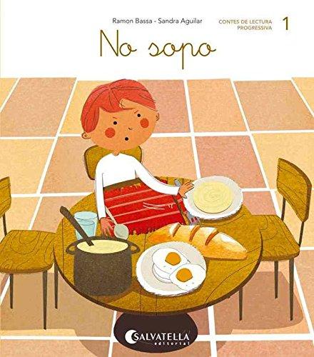 De mica en mica 1: No sopo (lligada-pal) (n,p,s) por Ramon Bassa i Martín