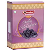 #10: Carnival Seedless Black Raisins - 250g