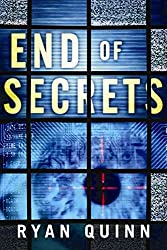 [(End of Secrets)] [By (author) Ryan Quinn] published on (December, 2014)