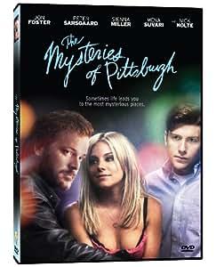 Mysteries of Pittsburgh [DVD] [2007] [Region 1] [US Import] [NTSC]