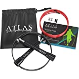 Springseil - Speed Rope Set von Atlas Athlete