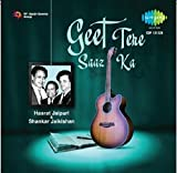 Geet Tere Saaz Ka Hasrat Jaipuri, Shanka...