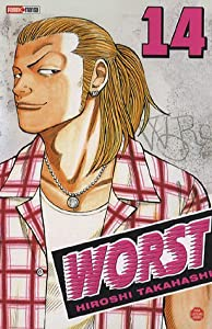 Worst Edition simple Tome 14