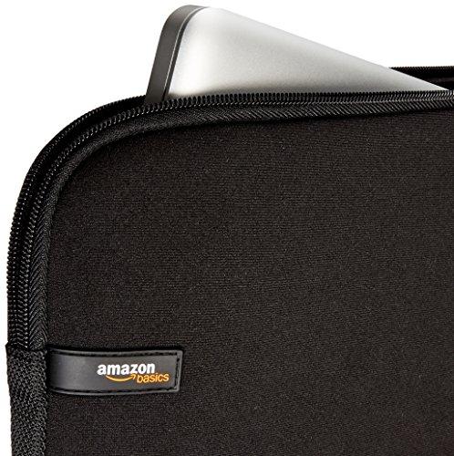 AmazonBasics Laptophülle 17 Zoll - 2