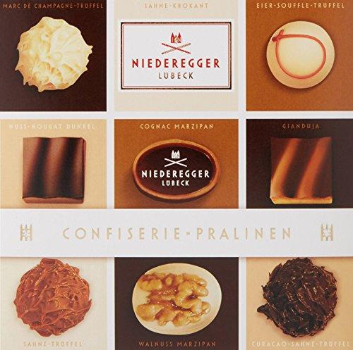 Niederegger Confiserie-Pralinen, 1er Pack (1 x 115 g)