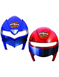 Power Rangers Paper Party Kids Masks - Pack of 6