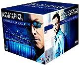 Les Experts - Manhattan - L'intégrale de la série