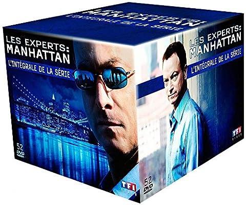 Les Experts Manhattan Integrale - Les Experts : Manhattan - L'intégrale de