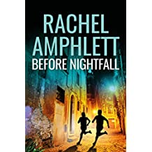 Before Nightfall: An action-packed conspiracy thriller
