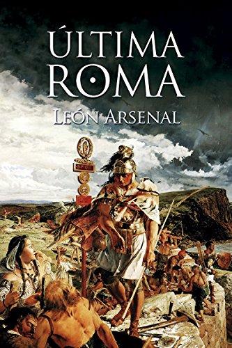 Última Roma descarga pdf epub mobi fb2