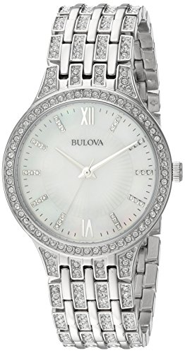 Bulova Corporation 96L242