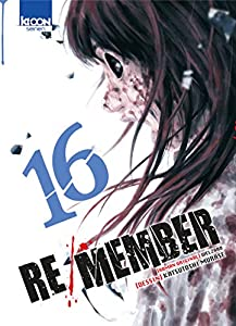 Re/member Edition simple Tome 16