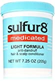 Sulfur8 Medicated Light Formula Anti-Dan...
