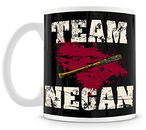 TLM Team Negan Tasse (300 Stadt Party Kostüm)