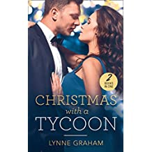 Christmas With A Tycoon: The Italian's Christmas Child / The Greek's Christmas Bride (Mills & Boon M&B)