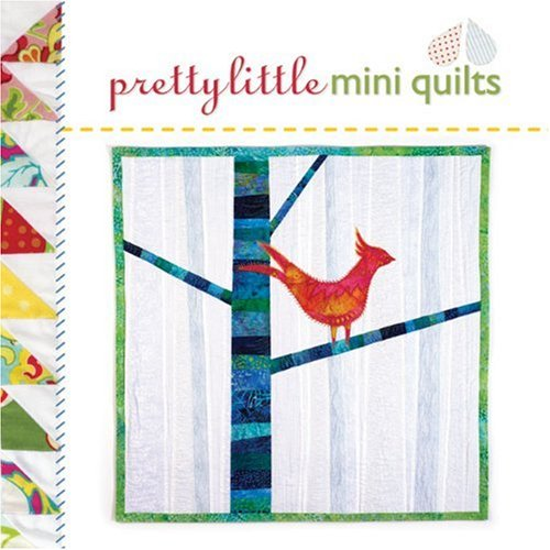 Pretty Little Mini Quilts (Pretty Little (Lark Books)) Quilts Für Männer