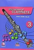 Iniciación al Clarinete 3