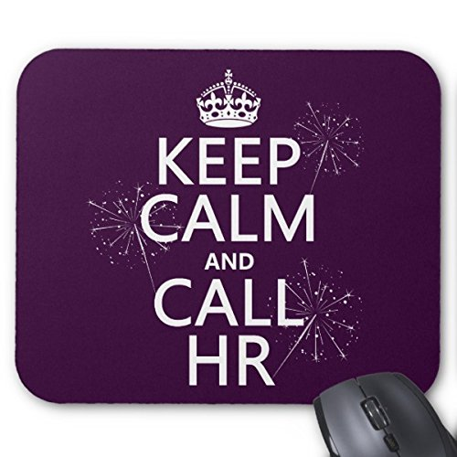 keep-calm-and-call-hr-any-color-mouse-pad-mouse-mat-design-natural-eco-rubber-durable-computer-desk-